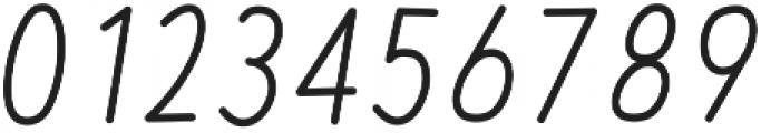 MixPisa ttf (400) Font OTHER CHARS