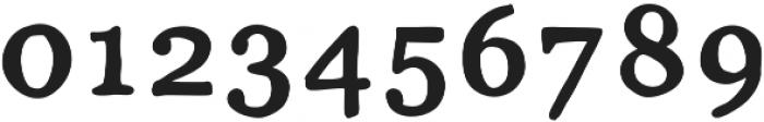 MixSerif ttf (400) Font OTHER CHARS