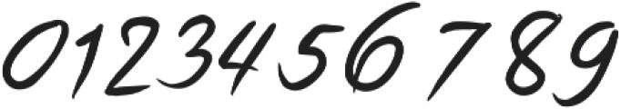 MixSwift ttf (400) Font OTHER CHARS
