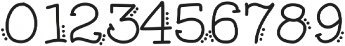MixTagged ttf (400) Font OTHER CHARS