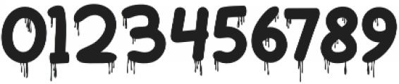 Mixy Missy Drop otf (400) Font OTHER CHARS