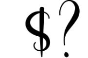 Michalina Script Font OTHER CHARS