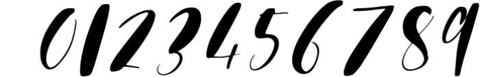 Mindfully Font Set Font OTHER CHARS