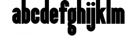 Mindset Font Duo Font LOWERCASE