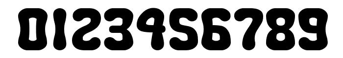 MINI POP__G Font OTHER CHARS