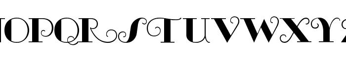 MichelleFLF-Bold Font LOWERCASE