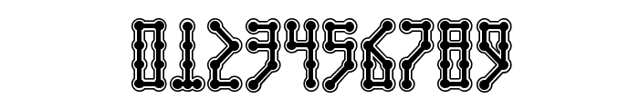 Microbe Collegiate AOE Font OTHER CHARS