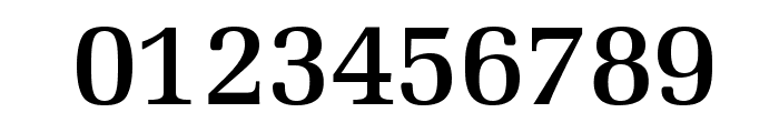 MillOpti-Medium Font OTHER CHARS