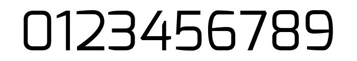 Mina Regular Font OTHER CHARS