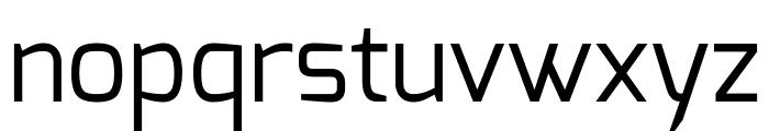Mina Regular Font LOWERCASE