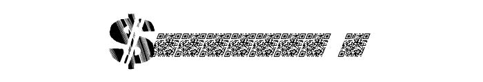 MindStorm Font OTHER CHARS