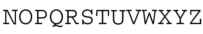 MinhQu?n 1.1 Font UPPERCASE