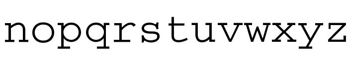 MinhQu?n 1.1 Font LOWERCASE