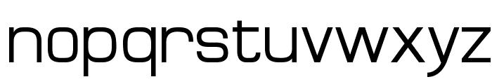 MinimaSSK Font LOWERCASE
