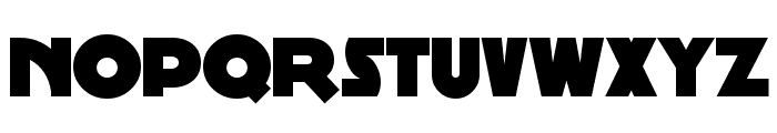 MinstrelPosterWHG Font LOWERCASE