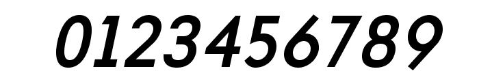 MintSpiritNo2-BoldItalic Font OTHER CHARS