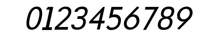 Mintysis Medium Italic Font OTHER CHARS