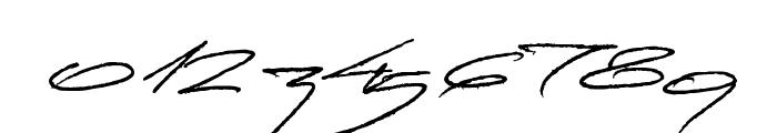 Miodrag Font OTHER CHARS