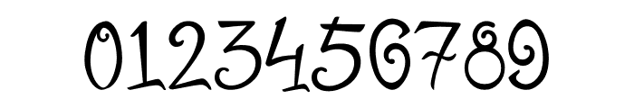 Mirinia Font OTHER CHARS