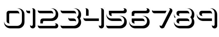 Mishmash Fuse BRK Font OTHER CHARS