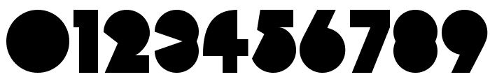 Misirlou-Regular Font OTHER CHARS