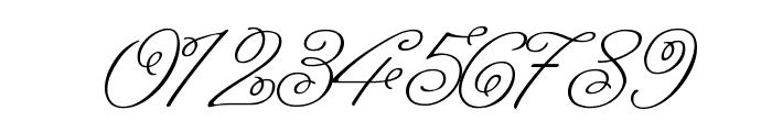Miss Fajardose Regular Font OTHER CHARS