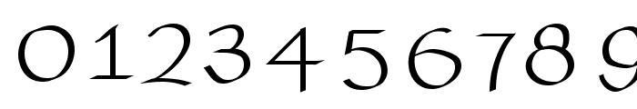 MissalUncialeBricks Font OTHER CHARS
