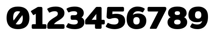 Mitr-SemiBold Font OTHER CHARS