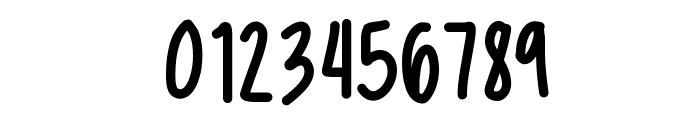 MixNarrow Font OTHER CHARS