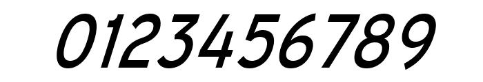 MixolydianTitlingBk-Italic Font OTHER CHARS