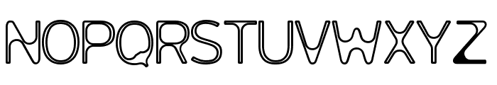 mia Font LOWERCASE