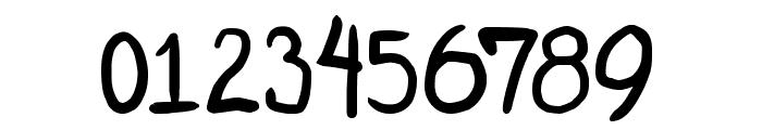 miniquest Font OTHER CHARS