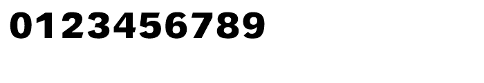 Migdnia Black Font OTHER CHARS