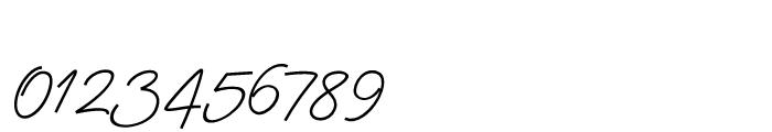 Mina Medium Font OTHER CHARS