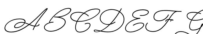 Mina Medium Font UPPERCASE