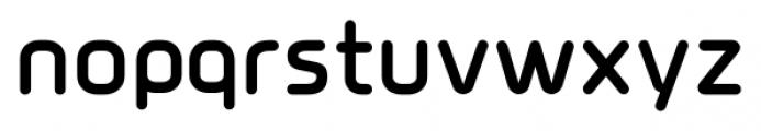 Millar ExtraBold Font LOWERCASE