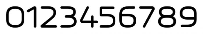 Millar Medium Font OTHER CHARS