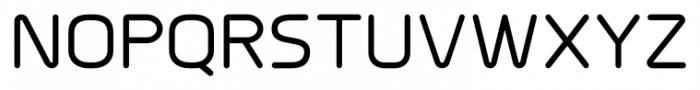 Millar Medium Font UPPERCASE