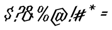 Millie Regular Font OTHER CHARS