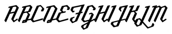 Millie Round Medium Font UPPERCASE