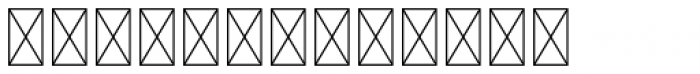 Michael Decorative Swashes Font UPPERCASE