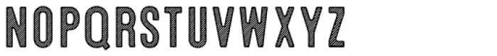 Microbrew Soft Five Font LOWERCASE
