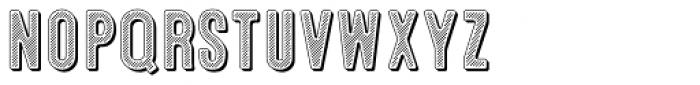 Microbrew Soft Nine Font LOWERCASE
