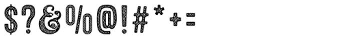 Microbrew Soft Six Font OTHER CHARS