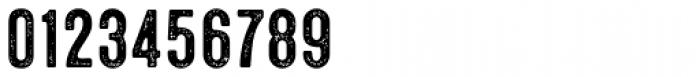 Microbrew Soft Three Font OTHER CHARS