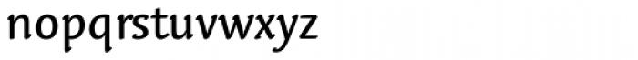 Midan Font LOWERCASE