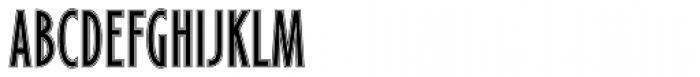 Mighty Tuxedo AOE Luxe OT Font LOWERCASE
