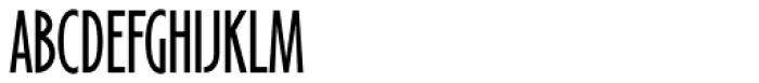 Mighty Tuxedo AOE Shortcaps Font UPPERCASE