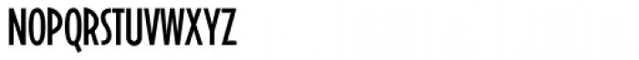 Mighty Tuxedo AOE Shortcaps Font LOWERCASE