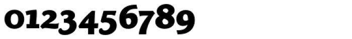 Mijas Ultra Font OTHER CHARS